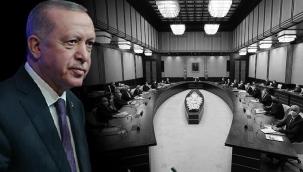 Son dakika haberi: Cumhurbaşkanı Erdoğan kabine toplantısı sonrası duyurdu! 1 Temmuz'dan itibaren başlıyor..
