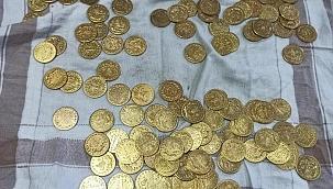 """""""Dedemde 120 Osmanlı altını var"""" diyerek dolandırmak istediler"""